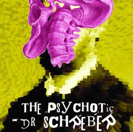THE GOD RAYS OF NERVESPRACHE: D. HARLAN WILSON'S THE PSYCHOTIC DR. SCHREBER