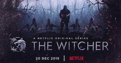 "NETFLIX ""THE WITCHER"": SLAVIC FANTASY EMBARRASSED OF ITS ROOTS"