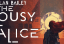 "INTERVIEW: ""The Jealousy of Jalice"" author Jesse Nolan Bailey"