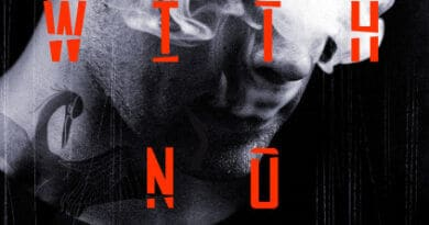 Gunfighter: A Review of Laird Barron's Man with No Name