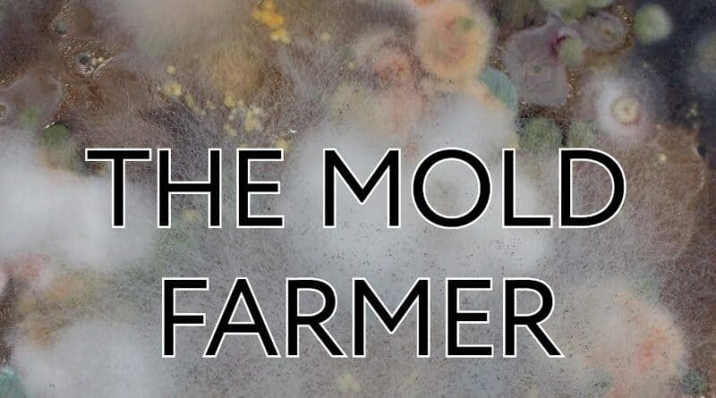 """REVIEW: """"The Mold Farmer"""" by Rick Claypool"""