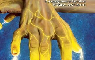 """REVIEW: """"The Game Weavers"""" by Rebecca Zahabi"""
