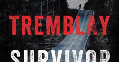 Survivor Song by Paul Tremblaybook review